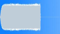 Sci-Fi Intercom 08 Sound Effect