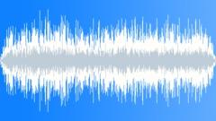 Sci-Fi Spaceship 05 Sound Effect