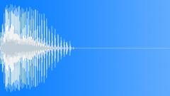 TI Speak And Spell - Robot Voice - B Sound Effect