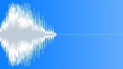 TI Speak And Spell - Robot Voice - K - sound effect