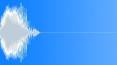 TI Speak And Spell - Robot Voice - N Sound Effect