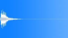 Whoosh Sci-Fi 24 Sound Effect