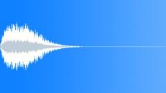 Whoosh Sci-Fi 29 Sound Effect