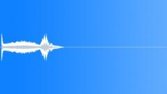 Whoosh Sci-Fi 31 Sound Effect