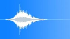 Whoosh Sci-Fi 43 Sound Effect