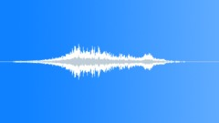 Whoosh Sci-Fi 45 Sound Effect