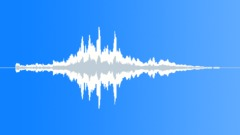 Serenity Audio Logo - stock music