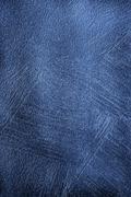 Grunge blue texture for you project. Stock Photos
