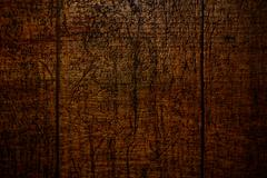 Grunge wooden texture (see wooden collection) Stock Photos