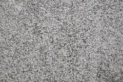 Closeup of grey granite texture Stock Photos