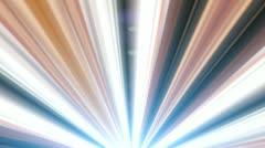 Music Box Equalizer virtual box 4 - stock footage