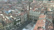 Stock Video Footage of Verona