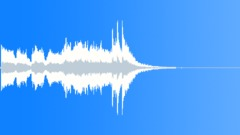 News Lead Fanfare Stock Music