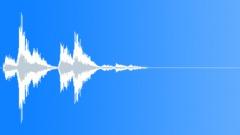 Advance ding 1 - sound effect