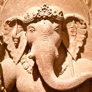 Ganesh statue Stock Photos