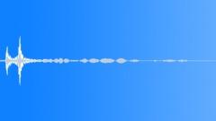 Latch Sound Effect