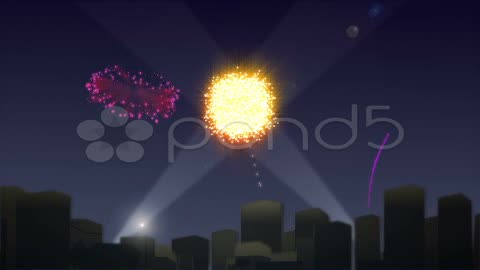 After Effects Project - Pond5 New Years Celebrations 12614651