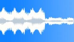 Spaceship alarm Sound Effect