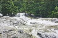 Waterfalls, streams, thailand Stock Photos