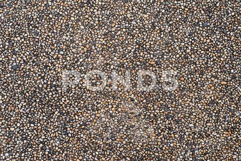 Stock photo of stone tile floor background