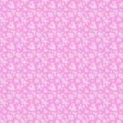 white and pink seamless abstract geometric pattern, textured background - stock illustration