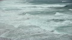 Stormy Seas 3 - stock footage