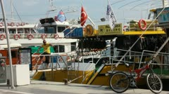 Marmaris, Turkey, Fourteen Stock Footage