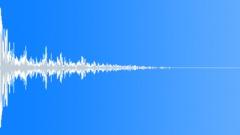 Bomb Explosion 04 - Massive And Dark Bomb Explosion Sound Effect