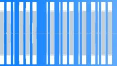 Morse Code 11 - Go Away - sound effect
