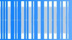Morse Code 43 - Victor Sound Effect