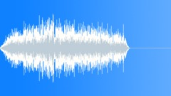 Sci-Fi Spaceship 09 Sound Effect