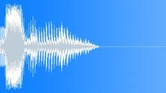 TI Speak And Spell - Robot Voice - W Sound Effect
