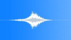 Whoosh Sci-Fi 47 Sound Effect