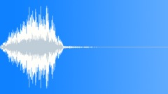 Whoosh Sci-Fi 71 Sound Effect