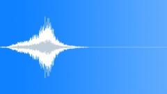 Whoosh Sci-Fi 73 Sound Effect