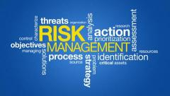 Risk Management Stock Footage