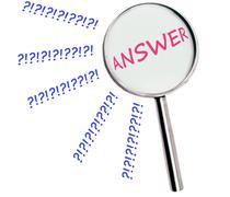 Answer Stock Photos