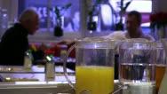 Stock Video Footage of breakfast