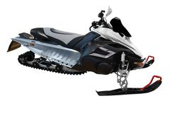 Ski Doo snowmobile.jpg Kuvituskuvat