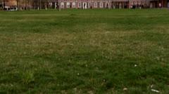 Independence Hall - Philadelphia Stock Footage