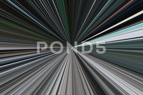 Stock Illustration of Abstract texture for the background in the form of rays 4