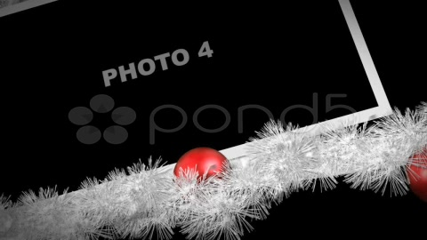 After Effects Project - Pond5 CHRISTMAS Slideshow 12654634