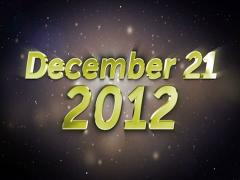 December21 2012 1 640x480 Stock Footage