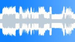 Static Radio Noise 4 Sound Effect