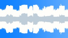 Static Radio Noise 2 Sound Effect