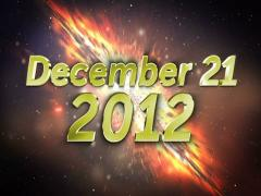 December21 2012 4 640x480 Stock Footage