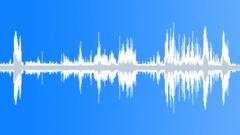 Static On Tube Radio Äänitehoste