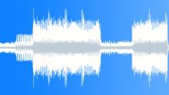 Stock Music of Firebird