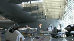 720p Spruce Goose Stock Footage
