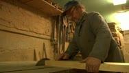 Carpenter Stock Footage